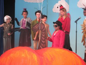 James and the Giant Peach 010